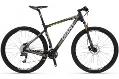 Горный велосипед Giant XTC Composite 29er 1 (2012)