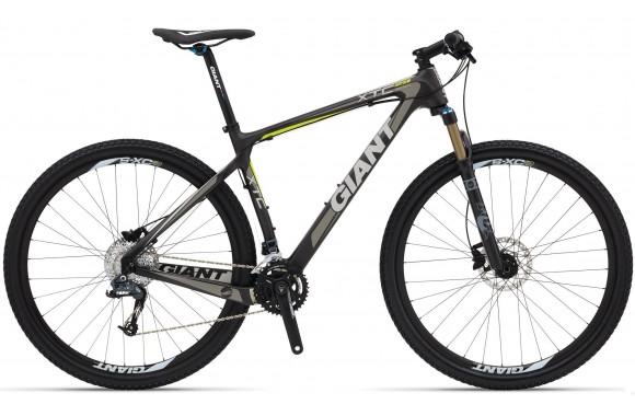 Горный велосипед Giant XTC Composite 29er 1 (2012)