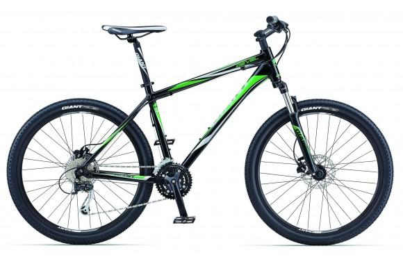 Горный велосипед Giant Revel 1 Disc Hydraulic (2013)
