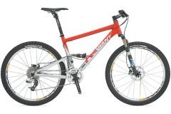 Двухподвесный велосипед Giant ANTHEM 0 (2008)