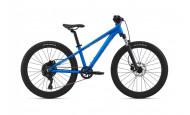 Подростковый велосипед Giant STP 24 FS (2021) ментоловый Один размер