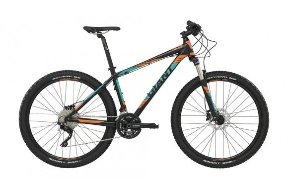 Велосипед Giant Talon 27.5 2 LTD (2016)