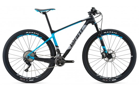 Велосипед Giant XTC Advanced 29er 1.5 GE (2018)