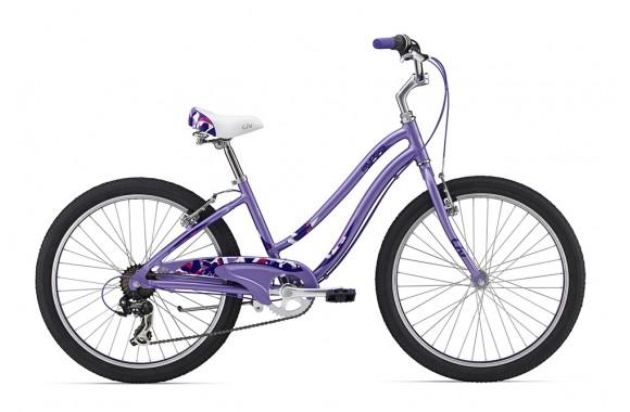 Велосипед Giant Gloss 24 (2016)