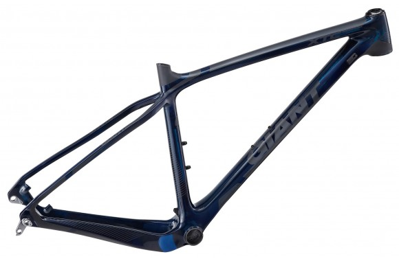 Велосипед Giant XtC Advanced 27.5-FR