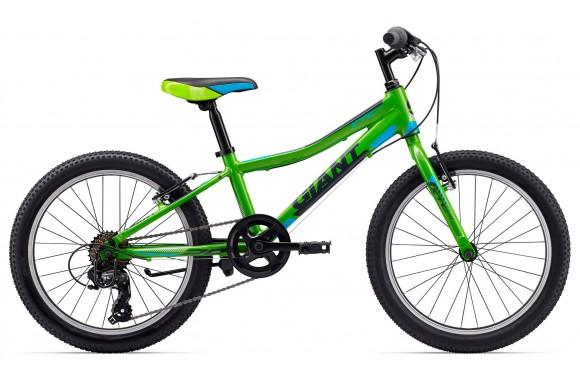 Велосипед Giant XtC Jr 20 Lite (2017)