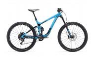 Экстремальный велосипед Giant Reign Advanced 27.5 0 (2016)