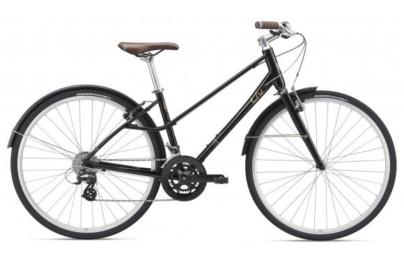 Велосипед Giant BeLiv F (2019)