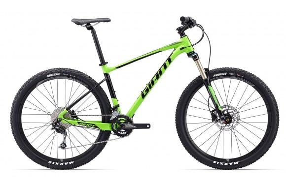 Велосипед Giant Fathom 2