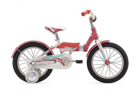 Детский велосипед  велосипед Giant Blossom C/B 16 (2016)