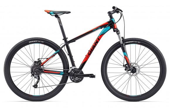Велосипед Giant Revel 29er 2