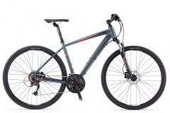 Комфортный велосипед Giant Roam 2 Disc (2014)