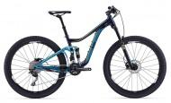 Двухподвесный велосипед Giant Intrigue 2 (2015)