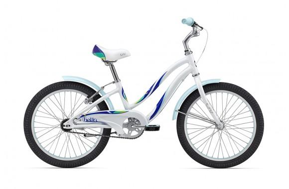 Велосипед Giant Bella 20 (2016)