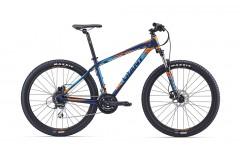 Горный велосипед Giant Talon 27.5 4 (2016)