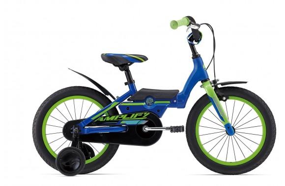 Детский велосипед  велосипед Giant Amplify C/B 16 (2016)
