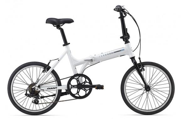Складной велосипед Giant ExpressWay 2 (2015)