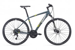Giant Roam 2 Disc (2016)
