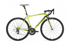Велосипед Giant TCR Advanced SL 2 (2016)