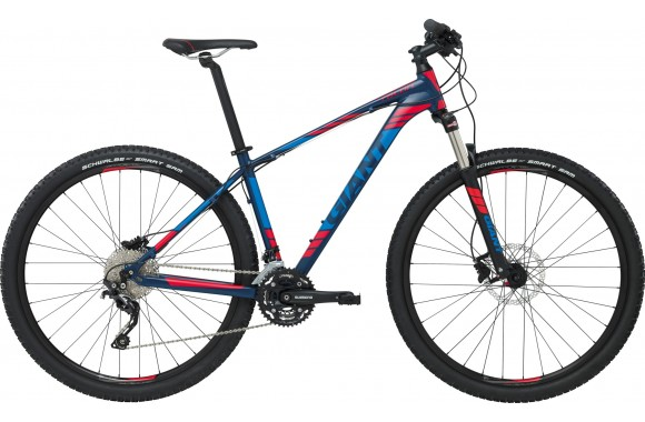 Велосипед Giant Talon 29er 2 LTD