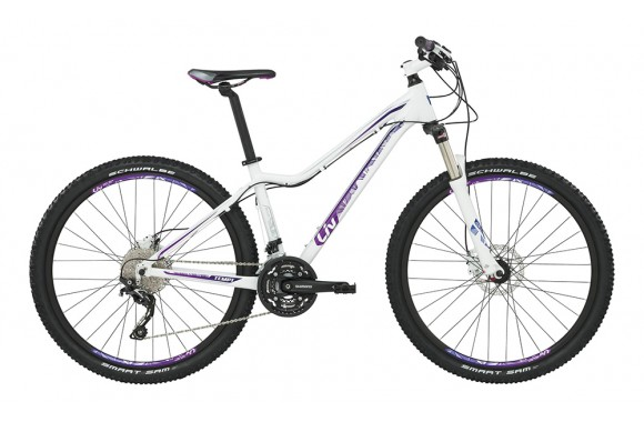 Велосипед Giant Tempt 2 LTD (2016)