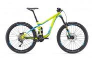 Экстремальный велосипед Giant Reign 27.5 2 (2016)