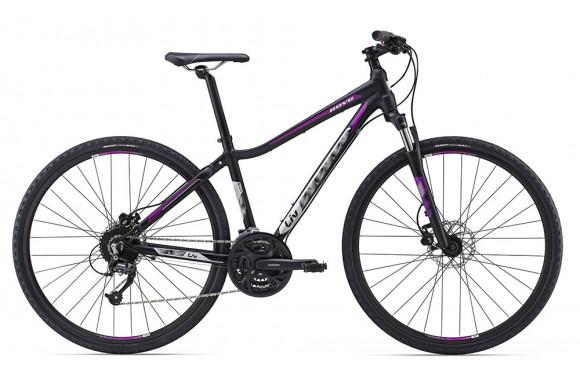 Велосипед Giant Rove 2 Disc DD (2015)