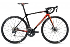 Велосипед Giant TCR Advanced Pro 0 Disc (2018)