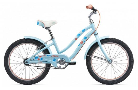 Велосипед Giant Adore 20 (2018)