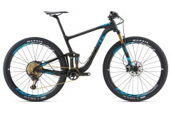 Велосипед Giant Anthem Advanced Pro 29er 0 (2018)
