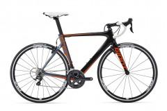 Шоссейный велосипед Giant Propel Advanced 1 (2016)