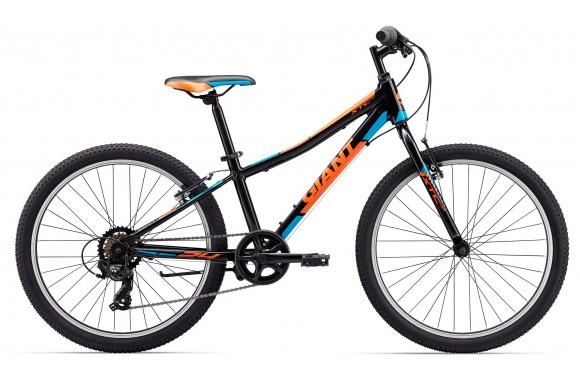 Велосипед Giant XtC Jr 24 Lite (2017)