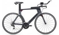 Двухподвесный велосипед Giant Trinity Advanced (2021) серый L